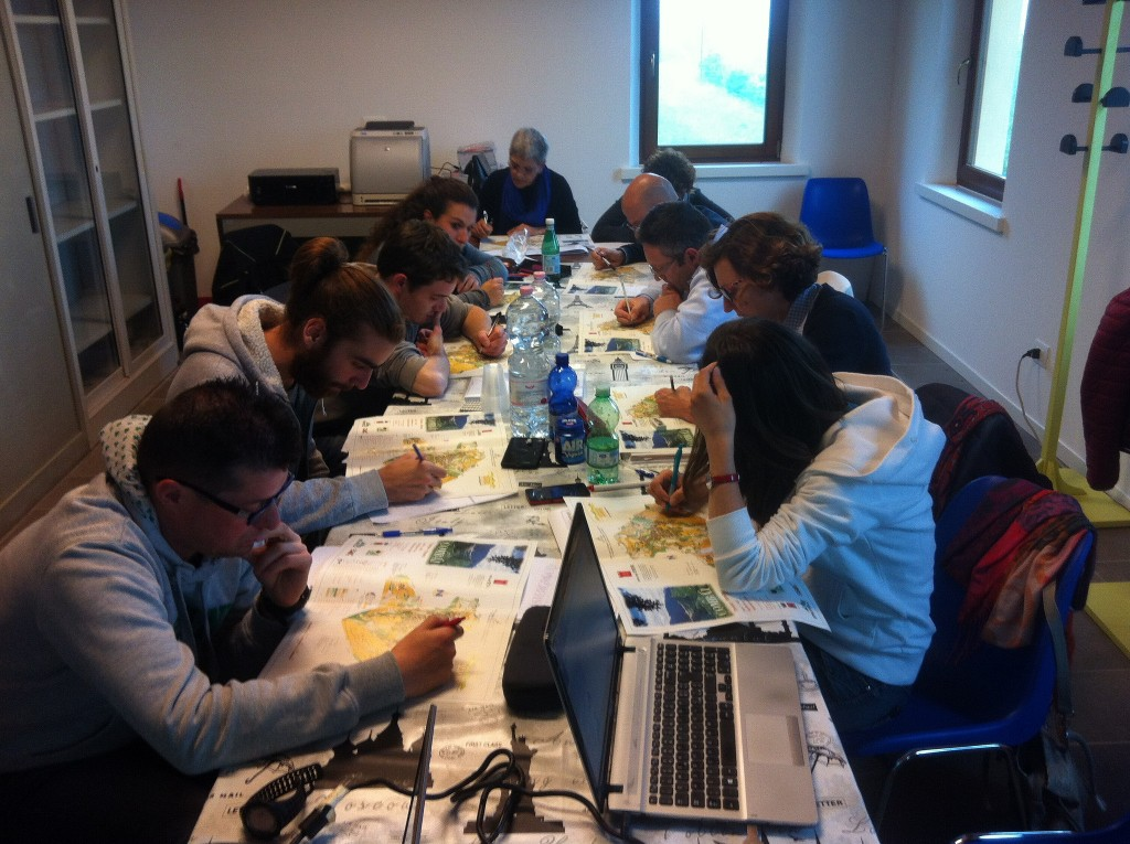 corso-team-building